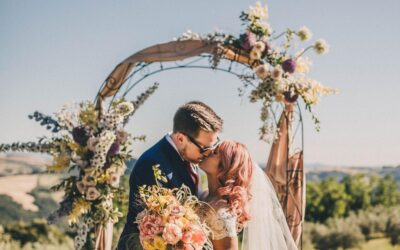 How To Make Your Celebrant Led Wedding or Vow Renewal More Unique With A Mini Ceremony Or Symbolic Ceremony