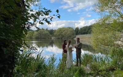 Could This be the Right Time for an Elopement?