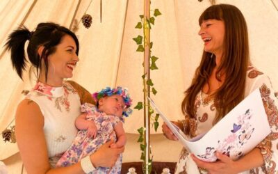 Should I Have a Christening or a Naming Ceremony for my Baby?